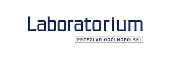 Laboratorium logo